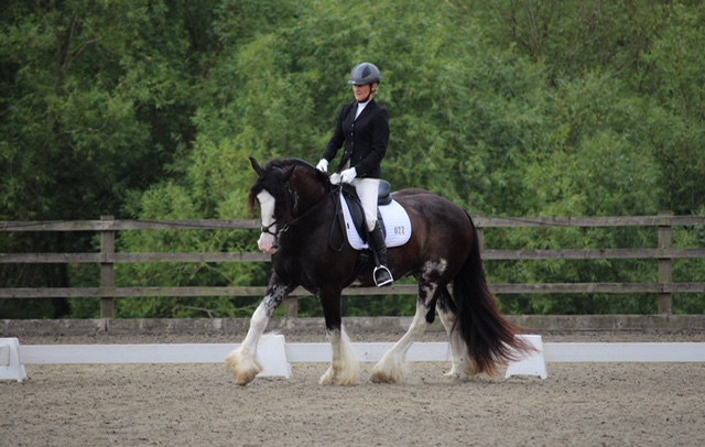 Equi-balance - Pilates, Fitness and Equestrian Coaching
